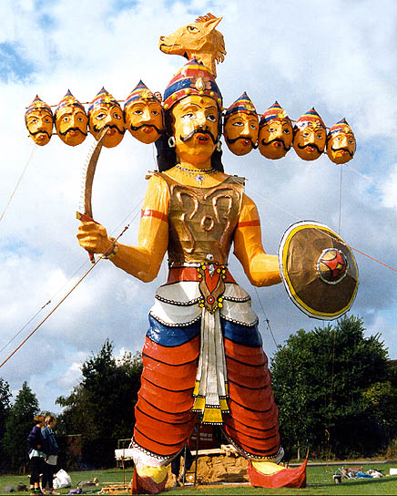 Dussehra and its Significance – Spiritual Awareness