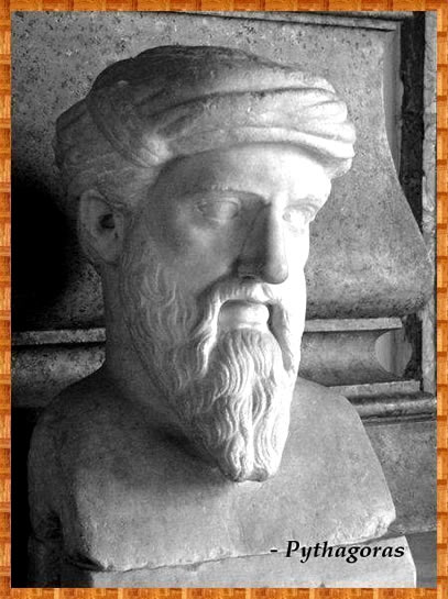 an essay about the great greek mathematician pythagoras