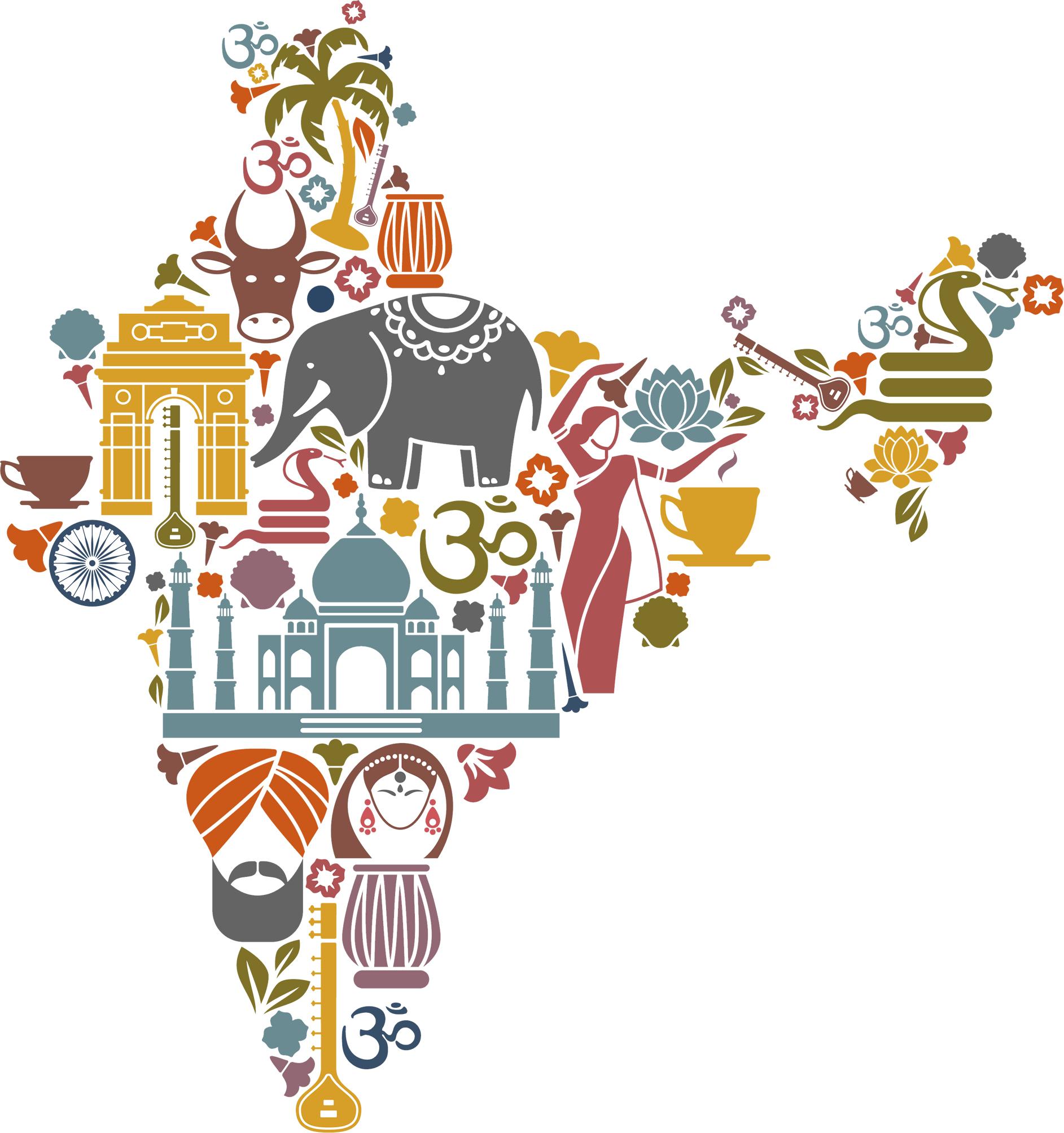 Incredible India – Spiritual Awareness