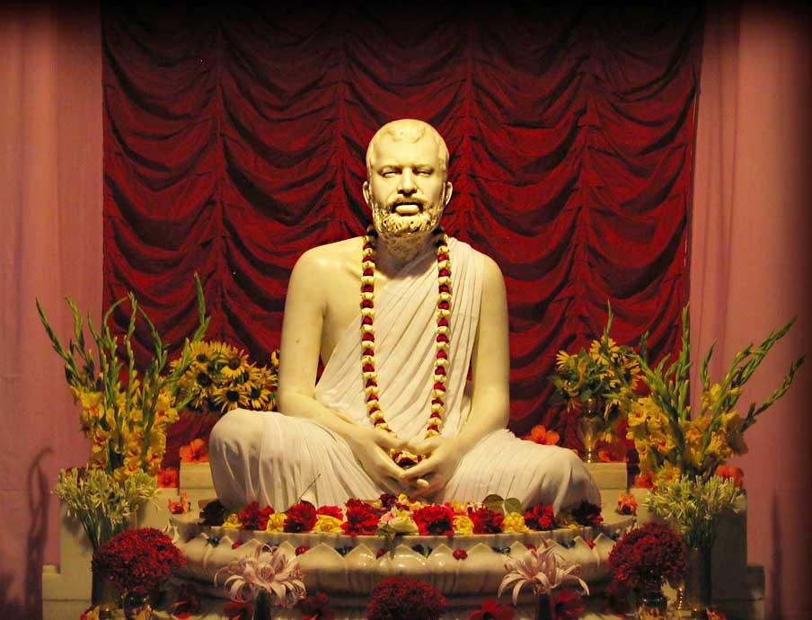Ramakrishna - Devotee Of Maa Kali