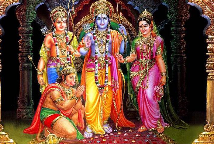 Goswami Tulsidas - Devotee Of Lord Rama