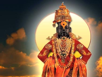 Sant Namdev - Devotee Of Lord Vitthal