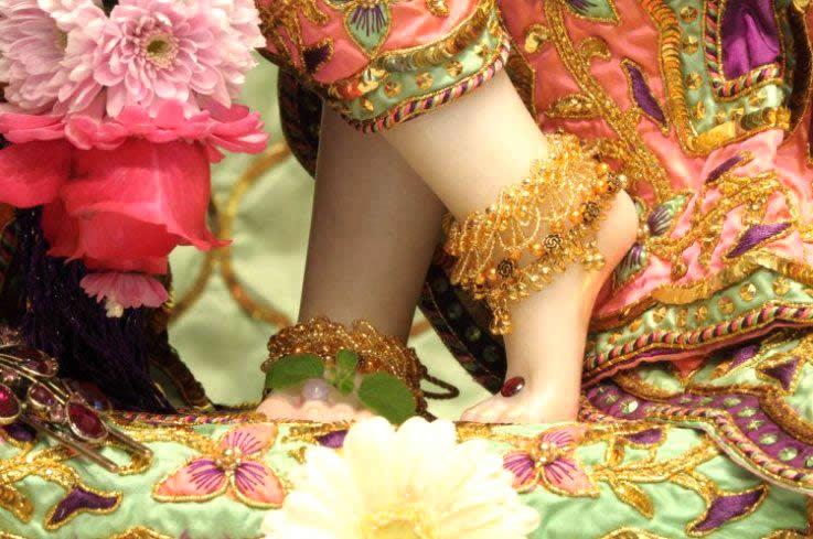 Raja Ambrish - Devotee Of Lord Krishna