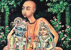 Haridas - Devotee Of Bihari Ji
