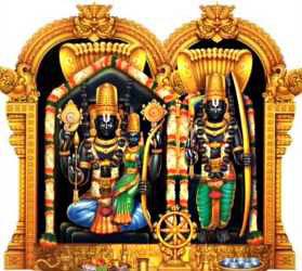 lord rama with sita ji and laxmna