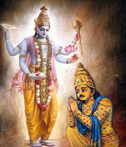 indra payer to lord