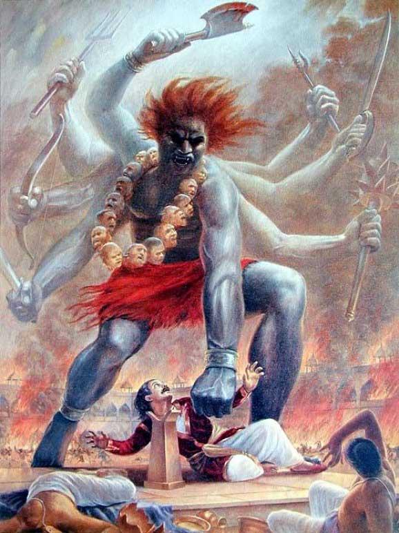 veerbhadra